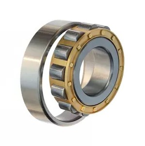 High Precision and High Speed 6207 Open Deep Groove Ball Bearings 6015-2RS Bearings