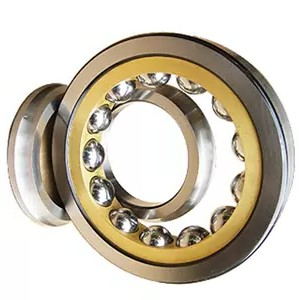 Gcr15 Chrome Steel Bearing Single Row Timken 25590/25520 Inch Taper Roller Bearing
