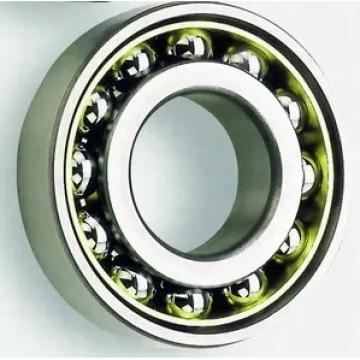 6204 2RS Zz Emq Electric Motor Deep Groove Ball Bearing