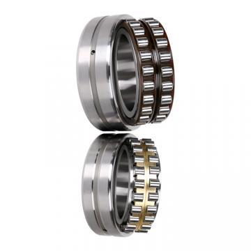 6203 6204 6205 6206 6207 Zz 2RS Motor Ball Bearing