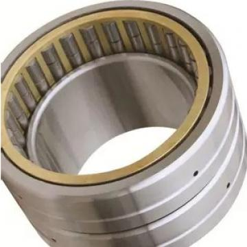 Metric and Inch 45.618X82.55X23.812mm Tapered Roller Bearing 25590