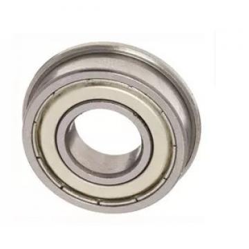 HK 1512 Drawn Cup Needle Roller Bearing 15X21X12mm